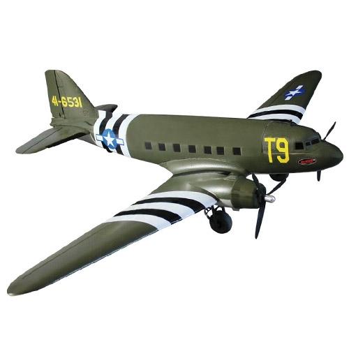 Dynam C47 Dakota Twin RAF spares