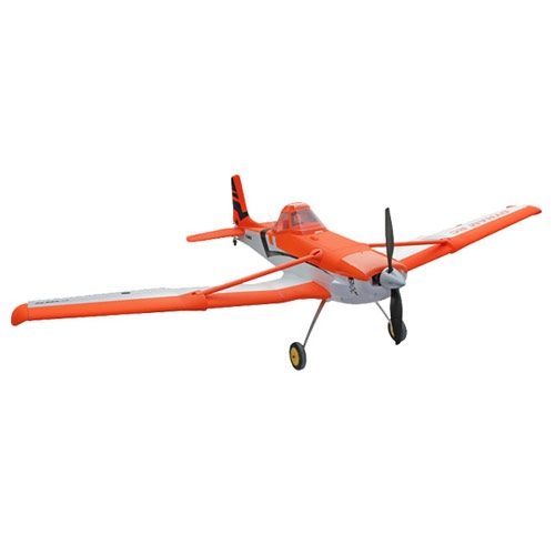 Dynam Cessna 188 Orange spares