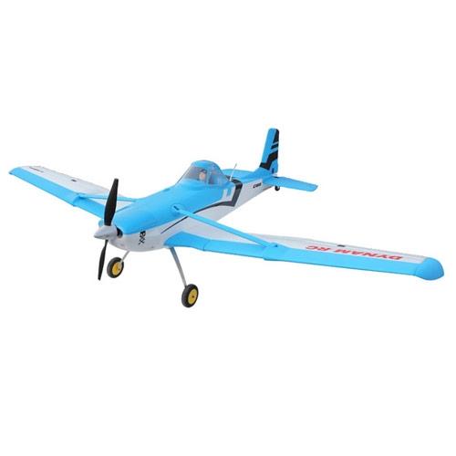Dynam Cessna 188 Blue Spares