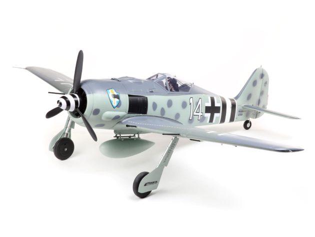 E-Flight Focke-Wulf