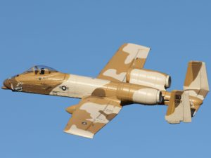 UMX A-10 Thunderbolt
