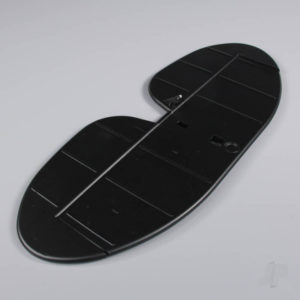 Horizontal Stabilizer (Painted) (for Husky)