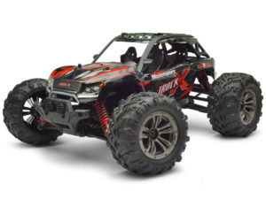 Absima X Truck 1/16 High Speed Truggy