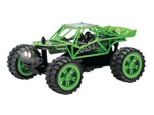 Absima 1/32 Mini Racer - Green 10001