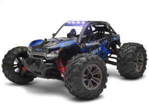 Absima X Truck 1/16 High Speed Truggy - Blue 16006