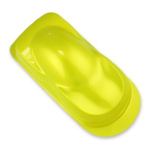Airbrush Color Iridescent Yellow 60ml