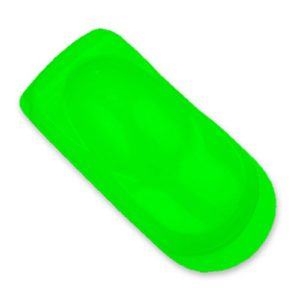 Airbrush Color Neon Green 60ml