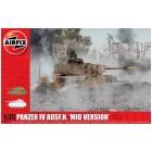 Airfix Panzer IV Ausf.H Mid Version 1:35 A1351