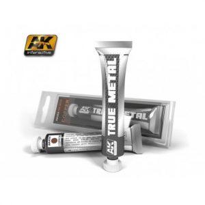 AK Interactive True Metal Paints Copper # 00454