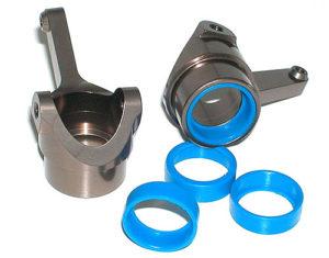 aluminium knuckle arm k.ifw332