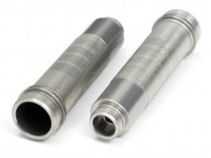 Aluminium Threaded Shock Body (77-117mm)