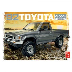 AMT 1:20 1992 Toyota 4x4 Pickup