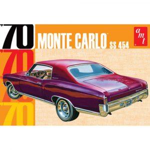 AMT 1:25 1970 Chevy Monte Carlo