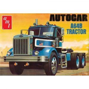 AMT Autocar A64B Semi Tractor AMT1099