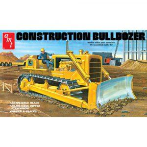 AMT Construction Bulldozer AMT1086