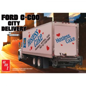 AMT Ford C-600 City Delivery (Hostess) AMT1139