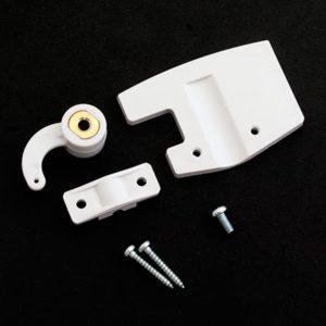 Apprentice ESP 15e Nose GearArm & MountingStrap
