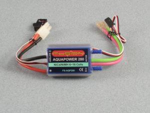 AquaP 12~36T 6~16 280A W/Cooled FNR
