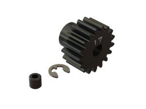 17T Mod1 Safe-D5 Pinion Gear