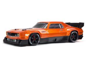 Arrma Felony 6S Orange