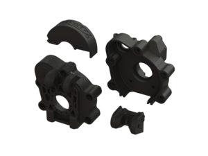 Arrma Kraton 1/5 Centre Gearbox Case Set ARA310930