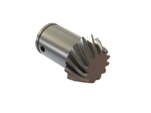 Arrma Kraton 1/5 Main Input Gear 12T Spiral ARA310912
