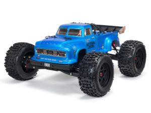 Arrma NOTORIOUS 6S Blue