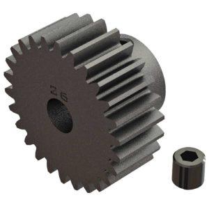 Arrma Pinion Gear 26T 0.8 Mod 4x4 BLX 3S