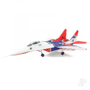 Arrows Hobby MiG-29 64mm EDF PNP 906mm ARR013P