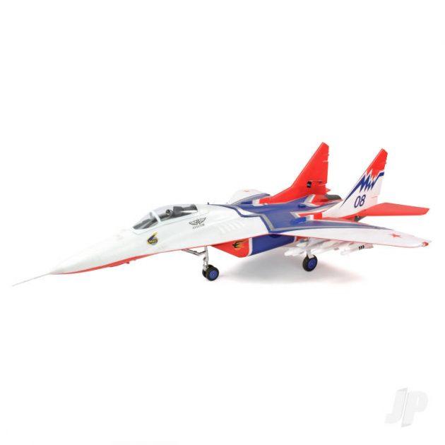 Arrows Hobby MiG-29 64mm EDF PNP 906mm ARR013P