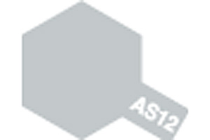 AS-12 BARE-METAL SILVER