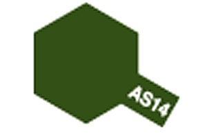 AS-14 OLIVE GREEN (USAF)