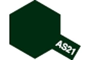 AS-21 DARK GREEN 2 (IJN)