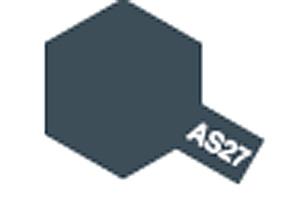 AS-27 GUNSHIP GREY