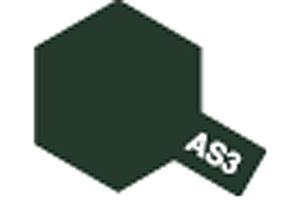 AS-3 GRAY GREEN (LUFTWAFFE)