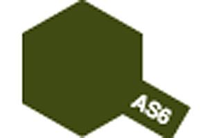AS-6 OLIVE DRAB (USAAF)