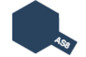 AS-8 NAVY BLUE (US NAVY)
