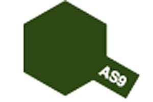 AS-9 DARK GREEN (RAF)