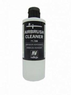 AV Vallejo Model Air - Airbrush Cleaner 200ml