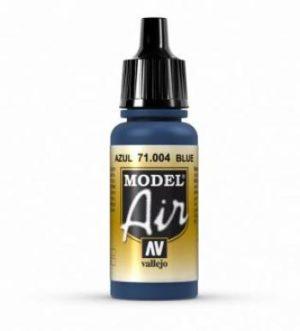 AV Vallejo Model Air - Blue