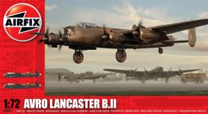 Avro Lancaster BII