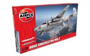 Airfix Avro Shackleton MR.2