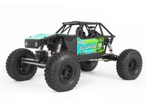 Axial Capra 1.9 Unlimited Trail Buggy 1/10th 4wd RTR Green