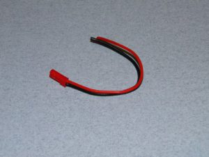 BEC Lead Male 10cm Silicone