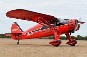 Black Horse Fairchild 24W 35cc ARTF