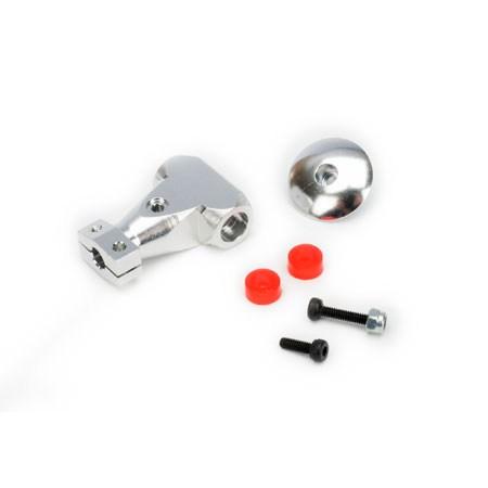Blade 300X Aluminium Flybarless Head Block Set - BLH4507A