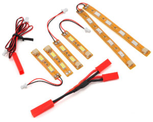 Blade LED Strips: Night 230 S BLH1552