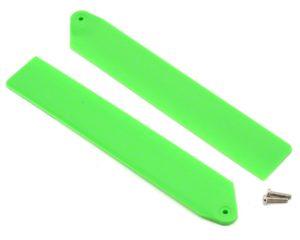 Blade mCP X Hi-Performance Main Rotor Blade Green (2) - BLH3610GR