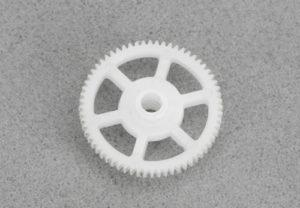 Blade mCP X Main Gear With Hardware