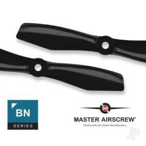 BN-FPV bullnose - 5x4.5 Propeller Set 4x Black